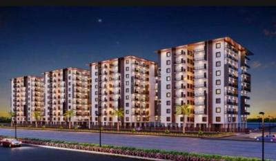 Gallery Cover Image of 967 Sq.ft 2 BHK Apartment for buy in Serilingampally for 3190133