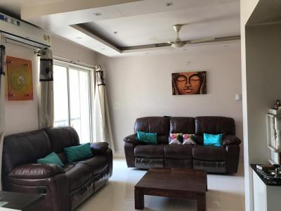Gallery Cover Image of 1282 Sq.ft 2 BHK Apartment for buy in Bavdhan for 8500000