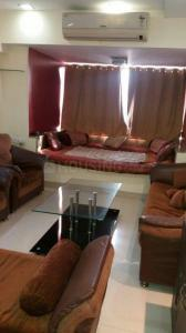 Gallery Cover Image of 1000 Sq.ft 2 BHK Apartment for buy in Silver Arch Apartments, Andheri West for 23500000