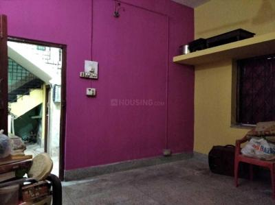 Gallery Cover Image of 1000 Sq.ft 3 BHK Independent House for rent in Garia for 11000