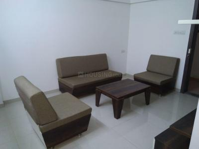 Gallery Cover Image of 1135 Sq.ft 2 BHK Apartment for buy in AG Gracia, Kharadi for 7600000