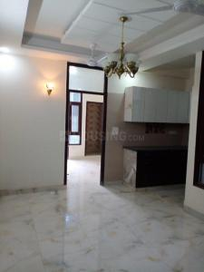 Gallery Cover Image of 500 Sq.ft 1 BHK Independent Floor for buy in Sector 105 for 1700000