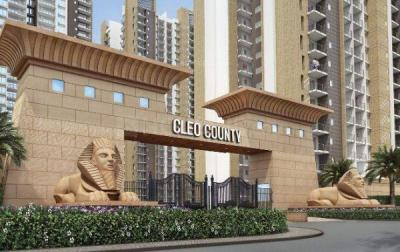 Gallery Cover Image of 1539 Sq.ft 3 BHK Apartment for rent in Sector 121 for 29000