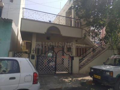 Gallery Cover Image of 1800 Sq.ft 3 BHK Independent House for buy in Nagarbhavi for 23000000