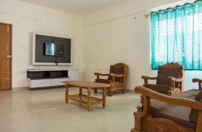 Living Room Image of PG 4643787 Marathahalli in Marathahalli