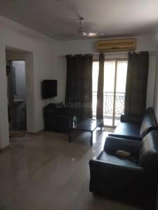 Gallery Cover Image of 970 Sq.ft 2 BHK Apartment for rent in Powai for 55000