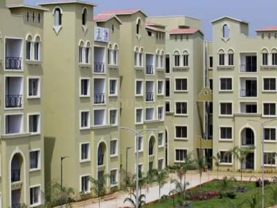 Gallery Cover Image of 1100 Sq.ft 2 BHK Apartment for rent in Electronic City for 20000