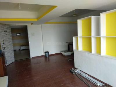 Gallery Cover Image of 700 Sq.ft 1 BHK Apartment for rent in Landmark Towers, Dadar East for 52500