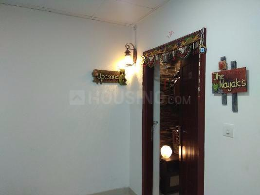 Passage Image of 1973 Sq.ft 3 BHK Apartment for rent in Harlur for 60000