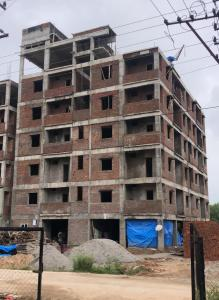 Gallery Cover Image of 1130 Sq.ft 2 BHK Apartment for buy in Bachupally for 3700000