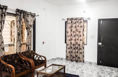 Living Room Image of Moons Villa 302 in Lohegaon