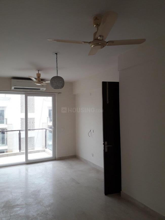 Living Room Image of 1150 Sq.ft 3 BHK Apartment for rent in Sector 70A for 18000