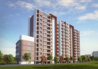 Gallery Cover Image of 947 Sq.ft 2 BHK Apartment for buy in Wakad for 5996600