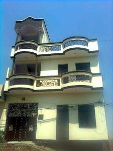 Gallery Cover Image of 900 Sq.ft 1 RK Independent House for rent in Meerut Road Industrial Area for 2200