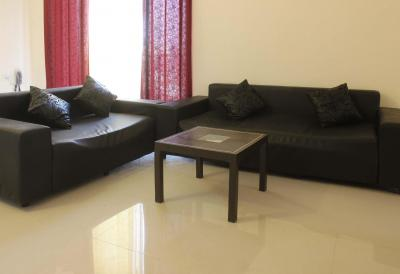 Living Room Image of PG 4642747 Thergaon in Thergaon