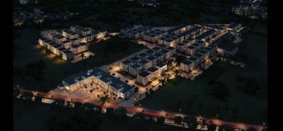100 Sq.ft Residential Plot for Sale in Gazipur, Zirakpur
