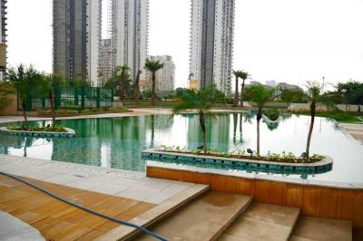 Gallery Cover Image of 900 Sq.ft 1 BHK Apartment for buy in Vatika Lifestyle Homes, Sector 83 for 4500000
