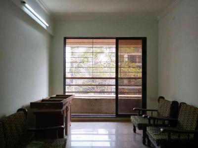Gallery Cover Image of 1200 Sq.ft 2 BHK Apartment for rent in Kharghar for 22000