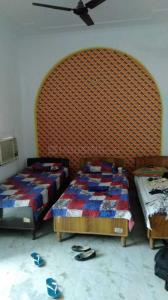 Bedroom Image of PG 4193986 Sushant Lok I in Sushant Lok I