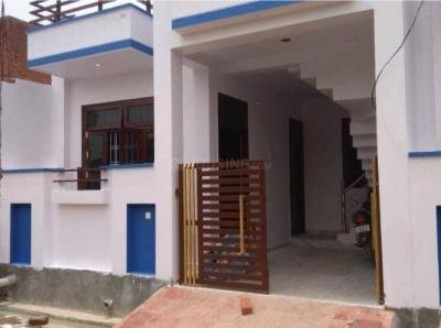 Gallery Cover Image of 1000 Sq.ft 2 BHK Independent House for buy in Chinhat Tiraha for 4500000