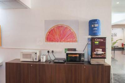 Kitchen Image of 1 Bhk PG At Golf Course Road in Sector 55