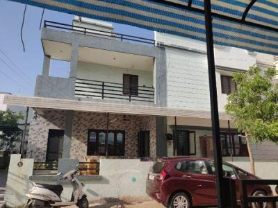 Gallery Cover Image of 2500 Sq.ft 5 BHK Villa for buy in Anant Vihar Society for 9500000