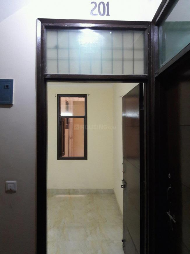 Main Entrance Image of 450 Sq.ft 1 BHK Apartment for rent in Said-Ul-Ajaib for 15000