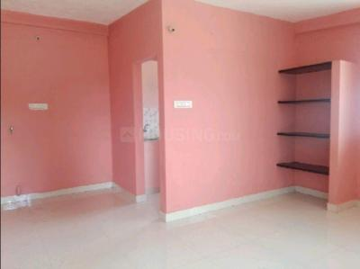 Gallery Cover Image of 650 Sq.ft 1 BHK Independent Floor for rent in Vandalur for 6000