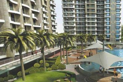 Gallery Cover Image of 1150 Sq.ft 2 BHK Apartment for buy in Paradise Sai Mannat, Kharghar for 13500000