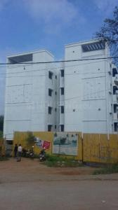 Gallery Cover Image of 955 Sq.ft 2 BHK Apartment for buy in Jigani for 4011000