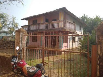 Gallery Cover Image of 8800 Sq.ft 5 BHK Villa for buy in Murud for 7000000