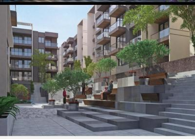 Gallery Cover Image of 1479 Sq.ft 3 BHK Apartment for buy in Sparkler Amulya, Jagatpura for 5916000
