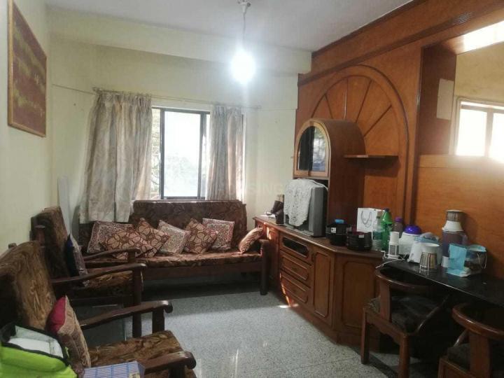 पीजी 4195316 पवई इन पवई के लिविंग रूम की तस्वीर