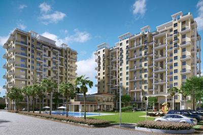 Gallery Cover Image of 919 Sq.ft 2 BHK Apartment for buy in Mahalunge for 5400000
