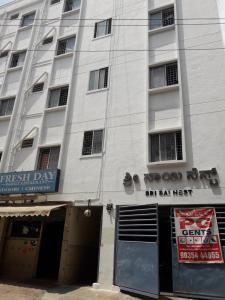 जेपी नगर में श्री साई बालाजी पीजी में बिल्डिंग की तस्वीर