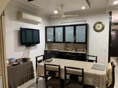 Gallery Cover Image of 1800 Sq.ft 3 BHK Independent Floor for rent in Lajpat Nagar for 65000