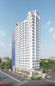 Gallery Cover Image of 795 Sq.ft 2 BHK Apartment for buy in Romell Vasanthi, Mulund East for 18200000