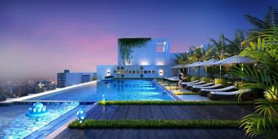Gallery Cover Image of 1300 Sq.ft 3 BHK Apartment for buy in Tagore Park for 7954400