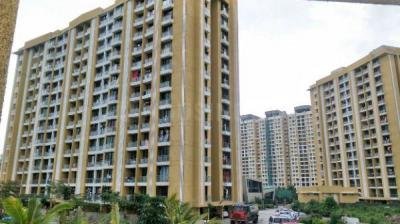 Gallery Cover Image of 910 Sq.ft 2 BHK Apartment for buy in Arkade Art, Mira Road East for 8100000