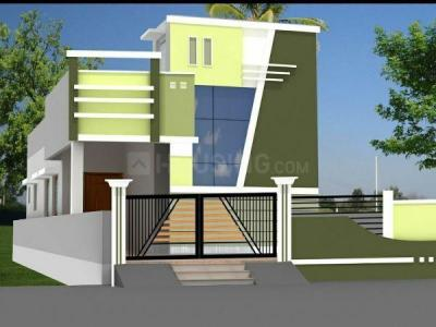 Gallery Cover Image of 780 Sq.ft 2 BHK Independent House for buy in Dream Housing, Veppampattu for 2700000