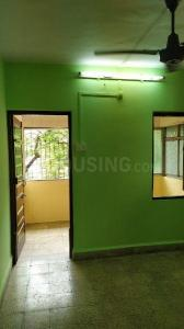 Gallery Cover Image of 615 Sq.ft 1 BHK Apartment for rent in Thane West for 19500