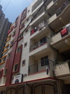 Building Image of Grexter Inaaya PG in Nagavara