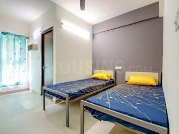 Bedroom Image of New Royal Gents PG in Koramangala