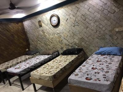 Bedroom Image of PG 4193060 Airoli in Airoli