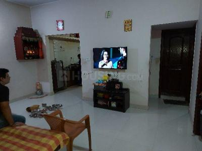 Gallery Cover Image of 750 Sq.ft 2 BHK Independent Floor for rent in Doddabommasandra for 16000