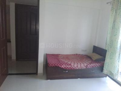 Gallery Cover Image of 1230 Sq.ft 2 BHK Independent Floor for rent in Wakad for 20000