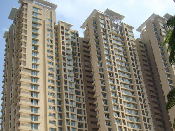 Building Image of 1750 Sq.ft 3 BHK Apartment for buy in Thane West for 18000000