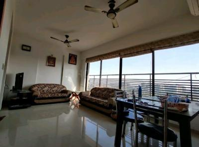Gallery Cover Image of 1215 Sq.ft 2 BHK Apartment for buy in Aaryan Gloria, Bopal for 5000000