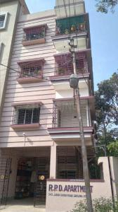 Gallery Cover Image of 740 Sq.ft 2 BHK Apartment for rent in Sarsuna for 7000