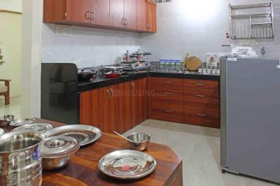 Kitchen Image of PG 4642877 Magarpatta City in Magarpatta City